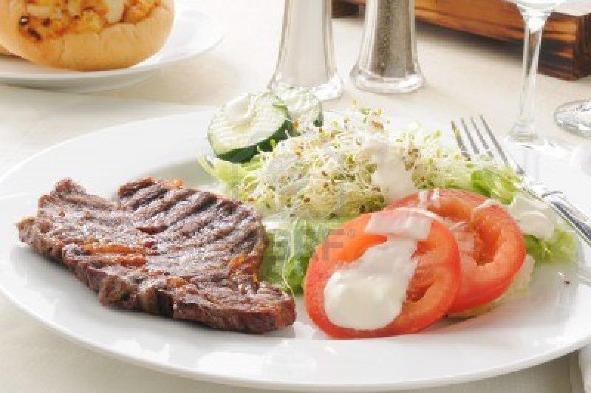 Que cenamos para un buen descanso blog de - Como preparar una cena saludable ...