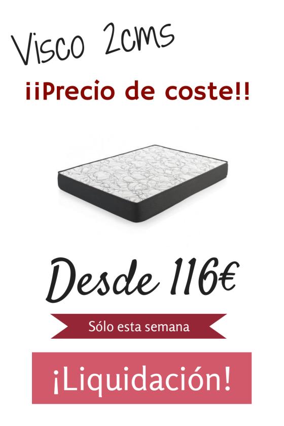 ofertas en colchoneskyrios.es
