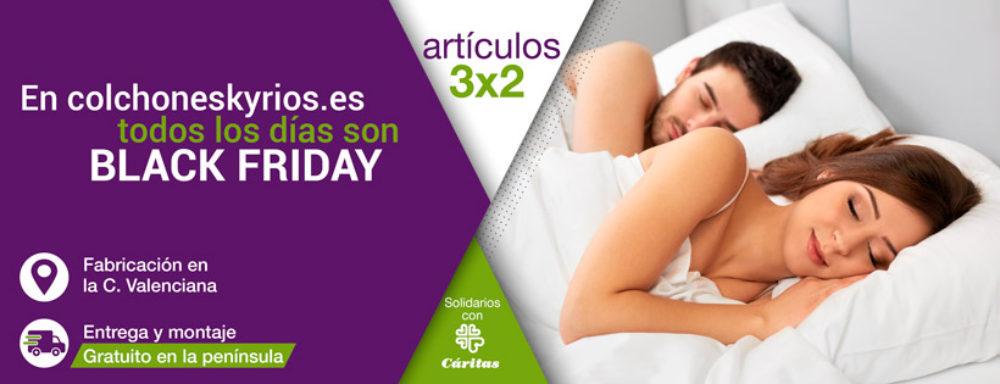 Blog de ColchonesKyrios.es